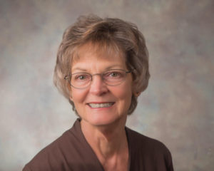 Sharon Coyner, Acupuncurist