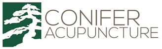 Conifer Acupuncture Logo