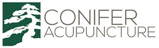 Conifer Acupuncture Logo